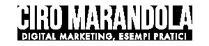 Ciro Marandola Logo
