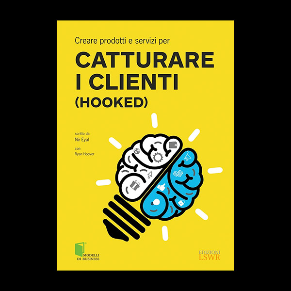 hooked catturare i clienti